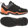 Dětské outdoorové boty adidasPerformance TERREX AX2R CP K - foto 0