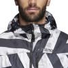 Pánská bunda adidasPerformance Agrav Wd Jkt - foto 3