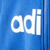 Chlapecká mikina adidasPerformance YB ESSENTIALS LIN FZBR - foto 3