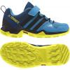 Dětské outdoorové boty adidasPerformance TERREX AX2R CF K - foto 0