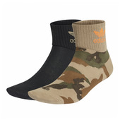 CAMO MID ANKLE