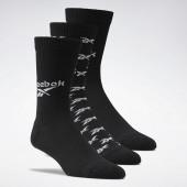CL FO Crew Sock 3P