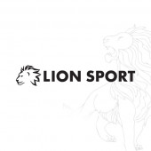 Linear Logo Crop Tee