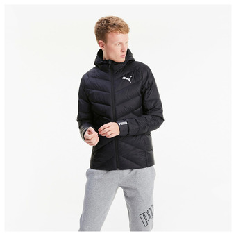 PWRWarm packLITE HD 600 Down Jacket