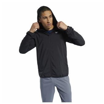 TE Woven Jacket