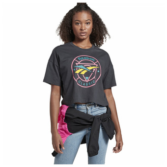 Cl V TEE CROPPED TRAIL