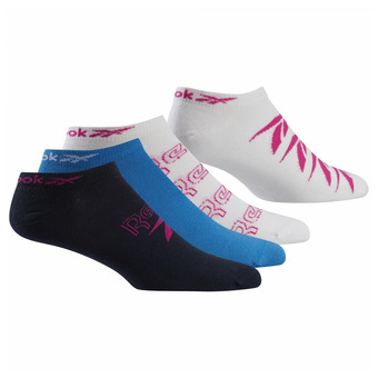 W ESSENT 3P INVISBLE SOCK