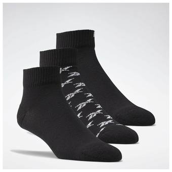 CL FO Ankle Sock 3 PÁRY