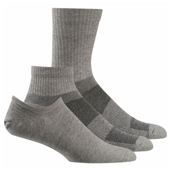 TE ALL PURPOSE SOCK 3P
