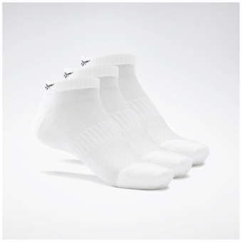 TE LOW CUT SOCK 3 PÁRY