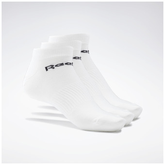 ACTIVE CORE LOW CUT SOCK 3P