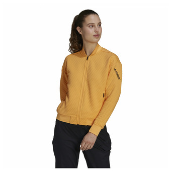 W Hike Fleece