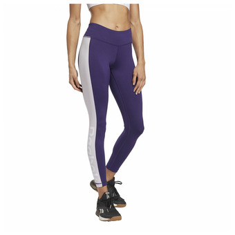 TE Linear Logo Poly Tight