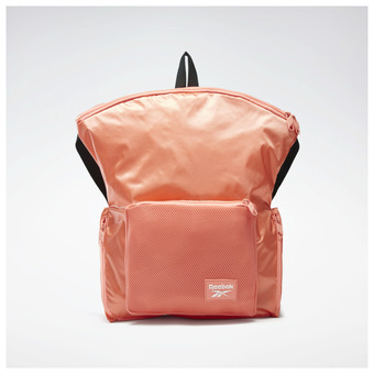 W TECH STYLE BACKPACK 25.75l