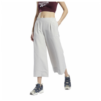 CL TS CROPPED WIDE PANTS
