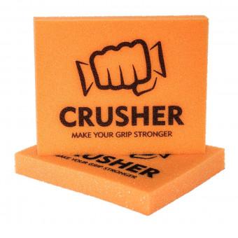CRUSHER oranžový