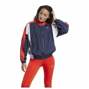 TE Linear Logo Jacket