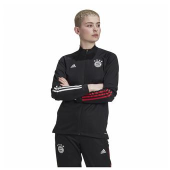 FC BAYERN MÜNCHEN TR JKT W