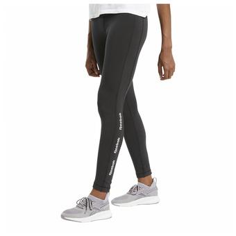 TE Linear Logo CT Legging