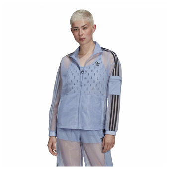 MESH TRACK TOP