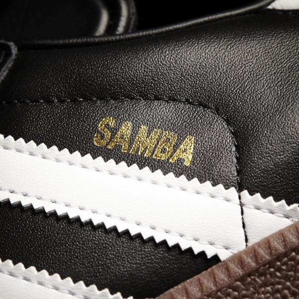 Pánské sálové kopačky adidasPerformance SAMBA - foto 6