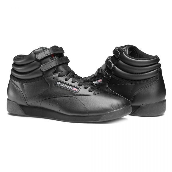 Dámské kotníkové boty Reebok F/S HI - foto 0