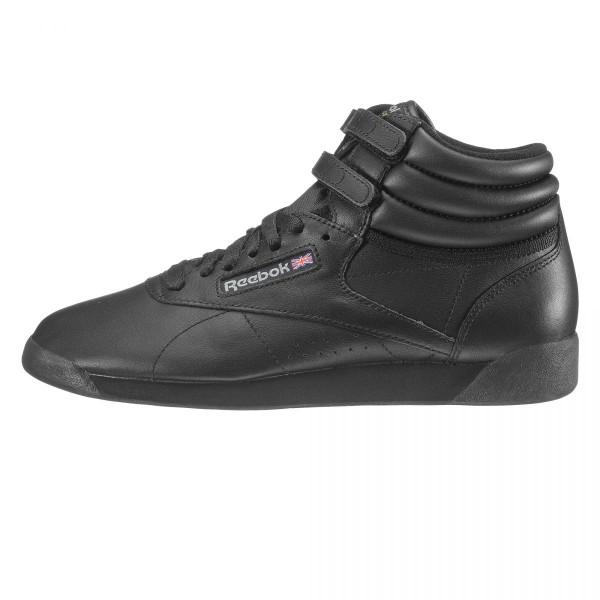Dámské kotníkové boty Reebok F/S HI - foto 1