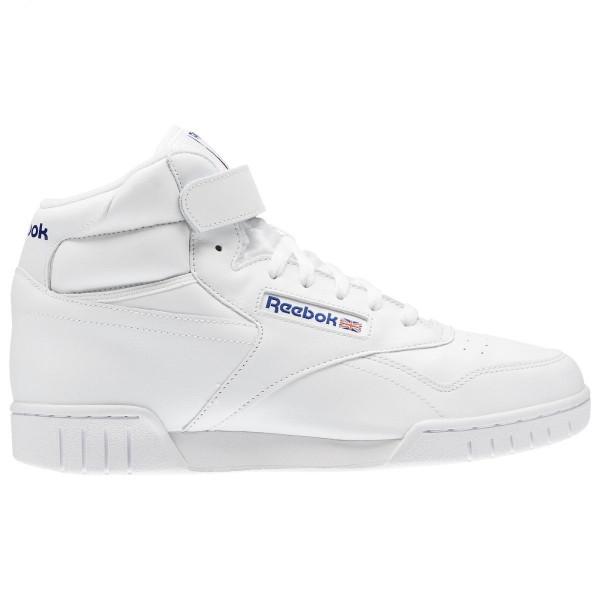 Pánske členkové topánky Reebok EX-O-FIT HI - foto 0