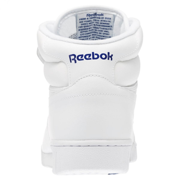 Pánske členkové topánky Reebok EX-O-FIT HI - foto 3