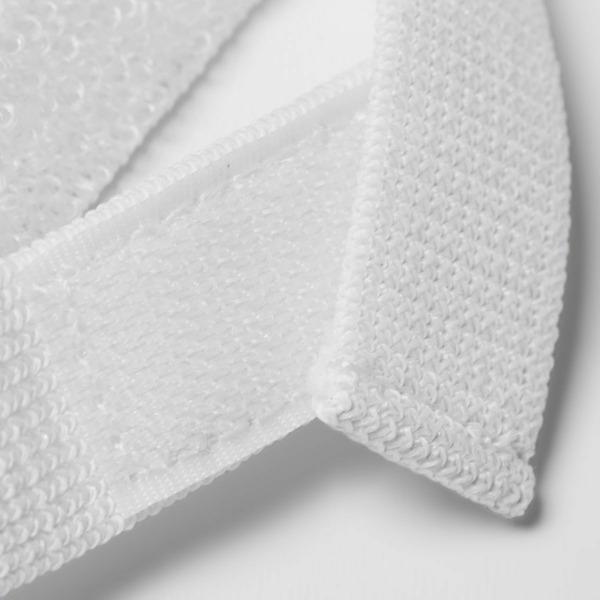Pásky pro upevnění štulpen adidasPerformance SOCK HOLDER - foto 4