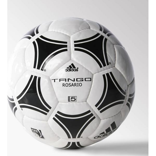 Futbalová lopta adidasPerformance TANGO ROSARIO - foto 0