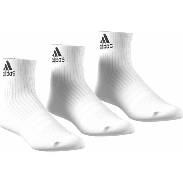 Ponožky adidasPerformance 3S PER AN HC 3 PÁRY - foto 0