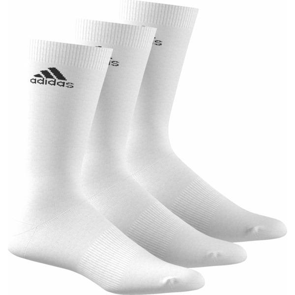 Ponožky adidasPerformance PER CREW T 3 PÁRY - foto 0