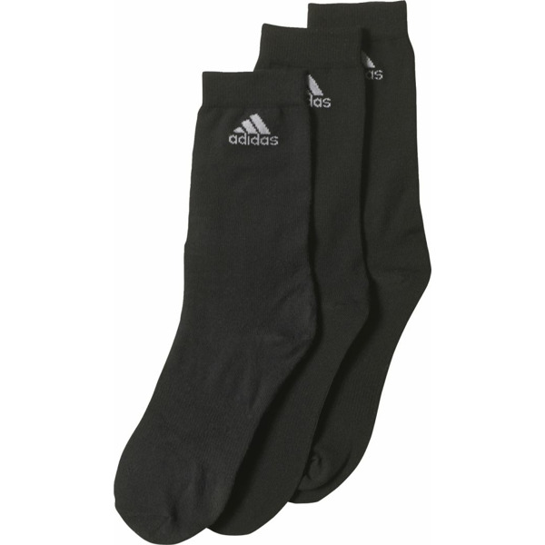 Ponožky adidasPerformance PER CREW T 3 PÁRY - foto 2