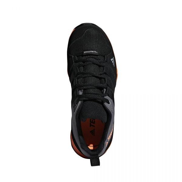 Dětské outdoorové boty adidasPerformance TERREX AX2R CP K - foto 2