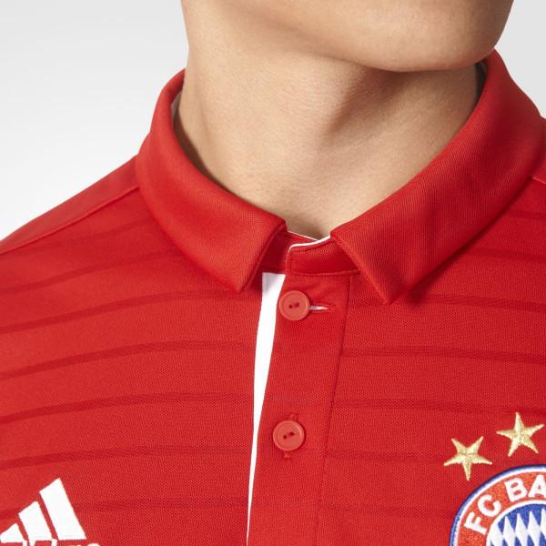 Pánsky dres adidasPerformance FC BAYERN MÜNCHEN H JSY - foto 6
