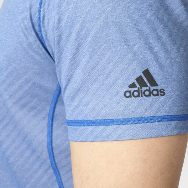 Pánské tričko adidasPerformance KANOI REV TEE - foto 6