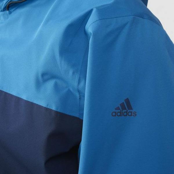 Pánská bunda adidasPerformance WANDERTAG J CB - foto 7