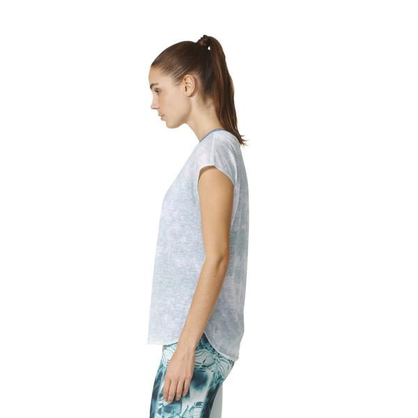 Dámské tričko adidasPerformance RUN SS LAYER TE - foto 1