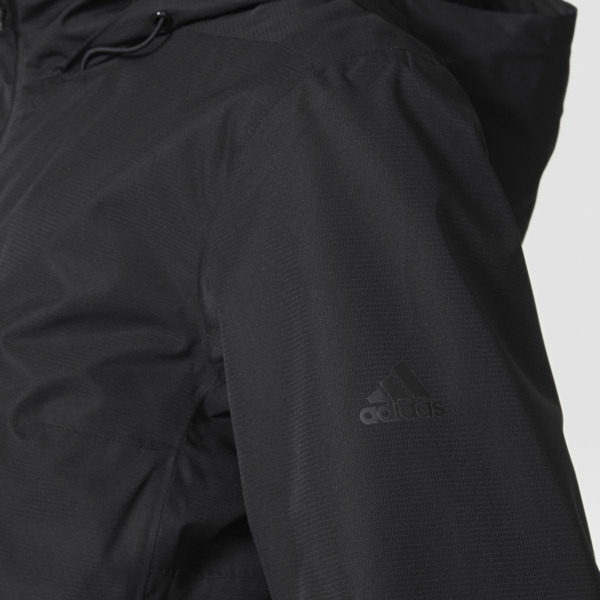 Dámská bunda adidasPerformance W WANTERTAG 2L - foto 5