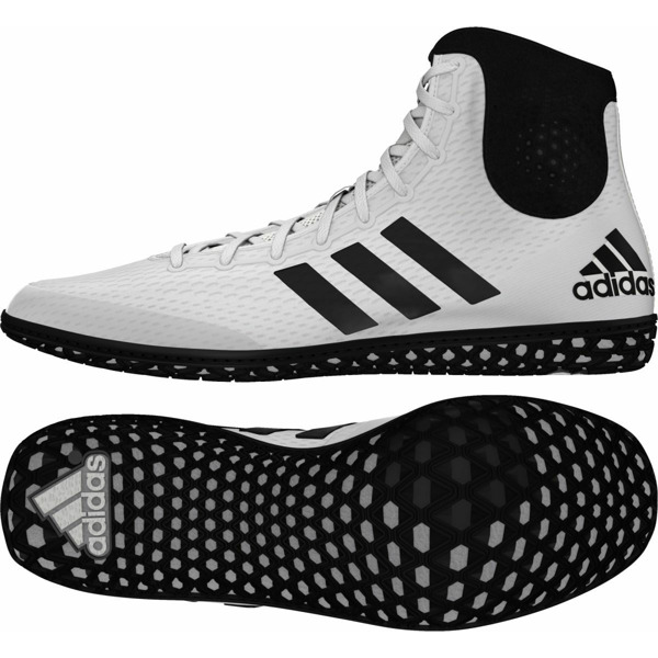 Wrestlingové boty adidasPerformance TECH FALL 16 - foto 0