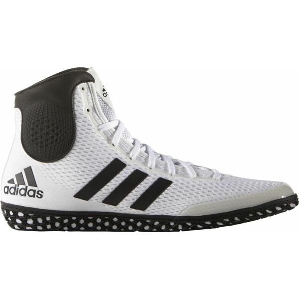 Wrestlingové boty adidasPerformance TECH FALL 16 - foto 1