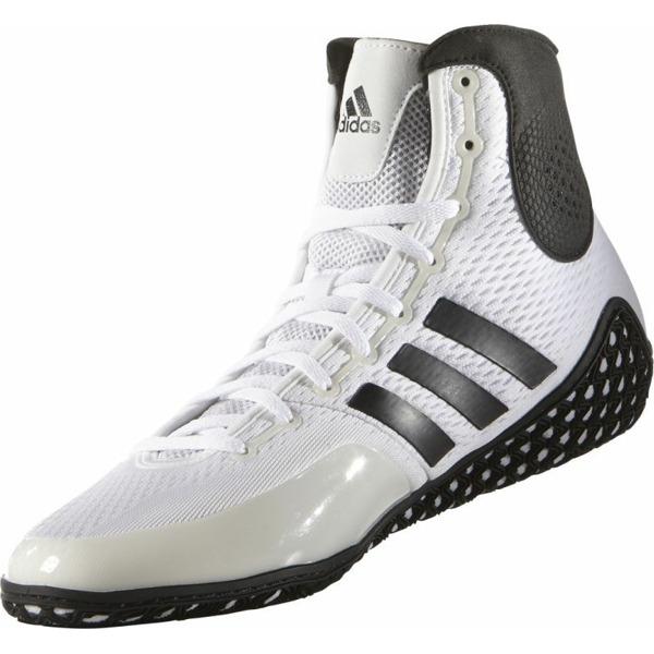 Wrestlingové boty adidasPerformance TECH FALL 16 - foto 2