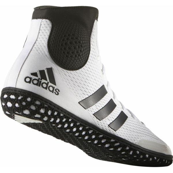 Wrestlingové boty adidasPerformance TECH FALL 16 - foto 3