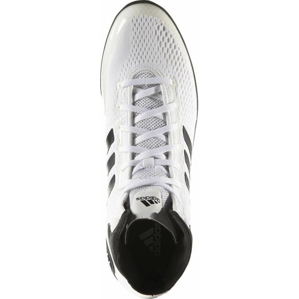 Wrestlingové boty adidasPerformance TECH FALL 16 - foto 4