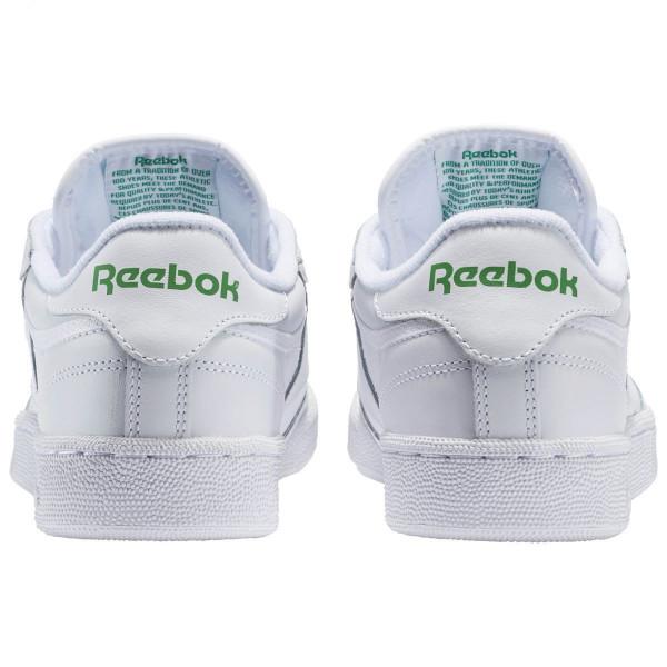 Pánské tenisky Reebok CLUB C 85 - foto 3