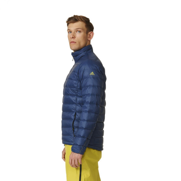 Pánská zimní bunda adidasPerformance LT DOWN JKT - foto 1