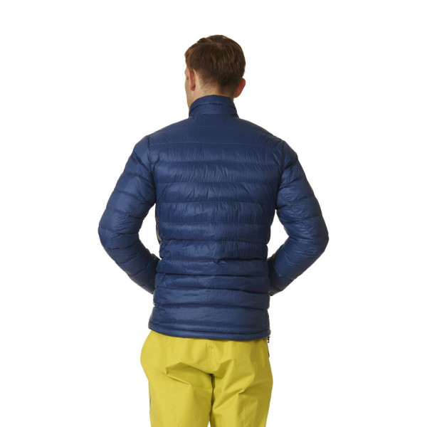 Pánská zimní bunda adidasPerformance LT DOWN JKT - foto 2
