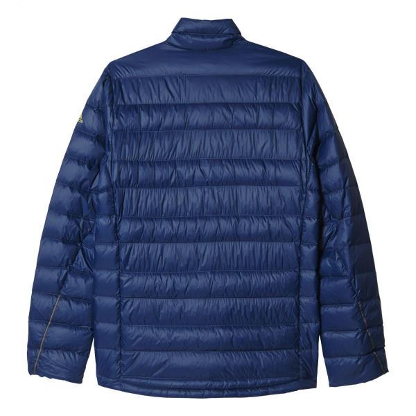Pánská zimní bunda adidasPerformance LT DOWN JKT - foto 4