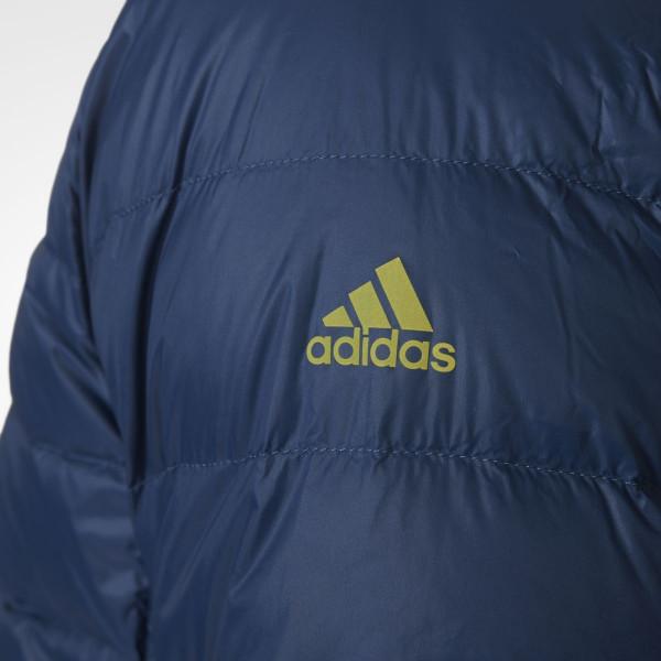 Pánská zimní bunda adidasPerformance LT DOWN JKT - foto 5